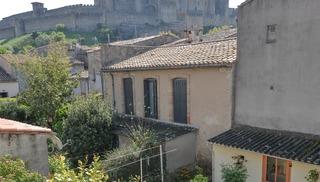 LA CASA DEL TROBADOR - Carcassonne