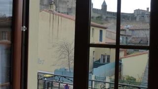 P'TIT TROUBADOUR - Carcassonne