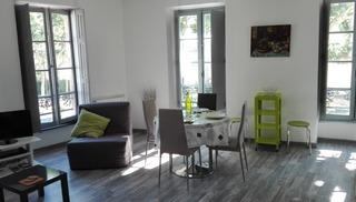 LES APPARTS DU PALAIS - GAMBETTA - Carcassonne