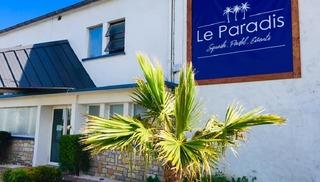 LE PARADIS - Carcassonne