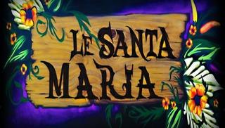 LE SANTA MARIA - FOOD TRUCK - Carcassonne