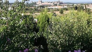 VILLA BELLA VISTA - Carcassonne