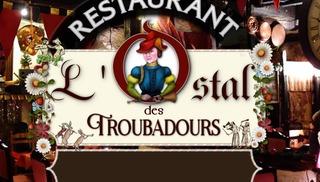 L'OSTAL DES TROUBADOURS - Carcassonne