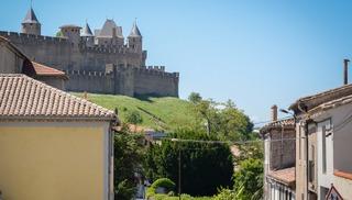 GARDEN - Carcassonne