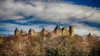 VIEILLES PIERRES ET JARDINS - Carcassonne