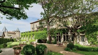 HOTEL DE LA CITE MGALLERY - Carcassonne