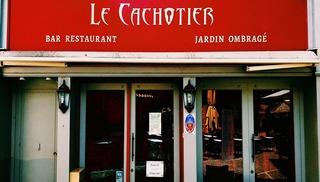LE CACHOTIER - Carcassonne