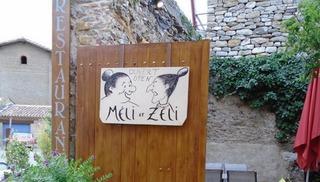 MELI ET ZELI - Carcassonne