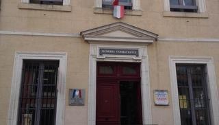 CENTRE CULTUREL DE LA MEMOIRE COMBATTANTE - Carcassonne