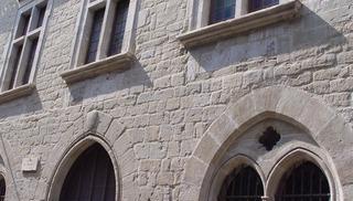 MAISON DU SENECHAL - Carcassonne