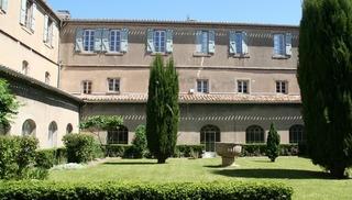 NOTRE DAME DE L'ABBAYE - Carcassonne