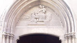 ÉGLISE DES CARMES - Carcassonne