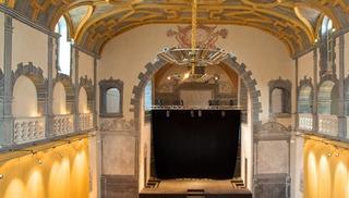 CHAPELLE ET COLLEGE DES JESUITES - Carcassonne