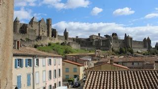 CARCAS' HOTES - Carcassonne
