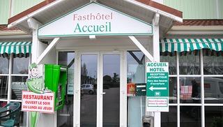 FASTHOTEL - Carcassonne