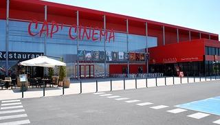 CAP'CINEMA - Carcassonne