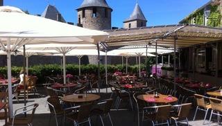 LE SAINT JEAN - Carcassonne