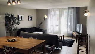 LE BOKEH - LOUIS FEUILLADE - Carcassonne