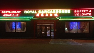 ROYAL CARCASSONNE - Carcassonne