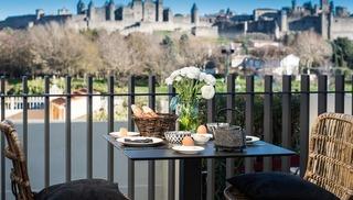 SUR LE QUAI - Carcassonne