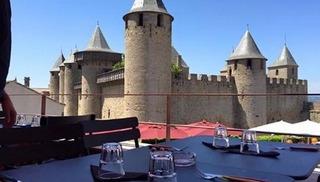 LE CRENEAU - Carcassonne