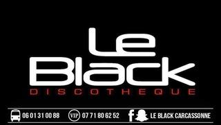 LE BLACK - Carcassonne