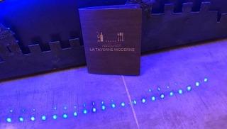 LA TAVERNE MODERNE - Carcassonne