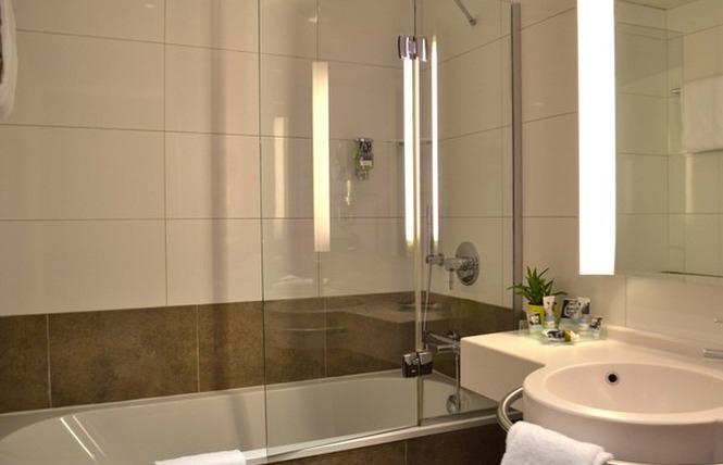 HOTEL MERCURE CARCASSONNE - LA CITE 7 - Carcassonne