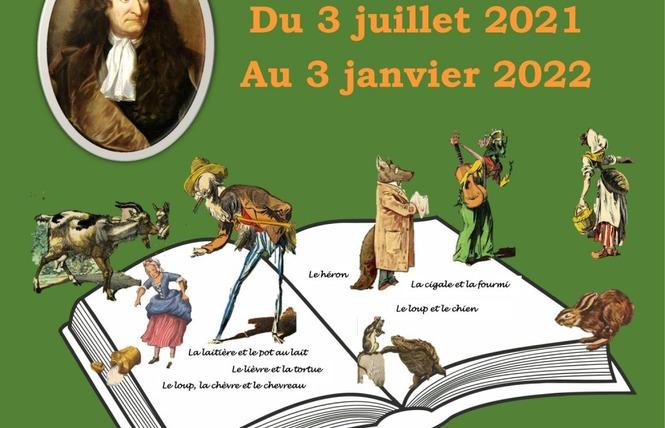 EXPO : MAIS QUI ETES-VOUS DONC MONSIEUR DE LA FONTAINE ? 2 - Carcassonne