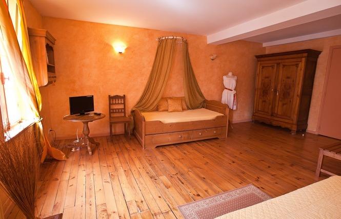 LES FLORENTINES 4 - Carcassonne