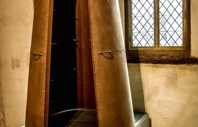 MUSÉE DE L'INQUISITION 6 - Carcassonne
