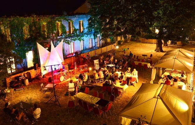 FESTIVAL DE JAZZ A LA MANUFACTURE 2 - Montolieu