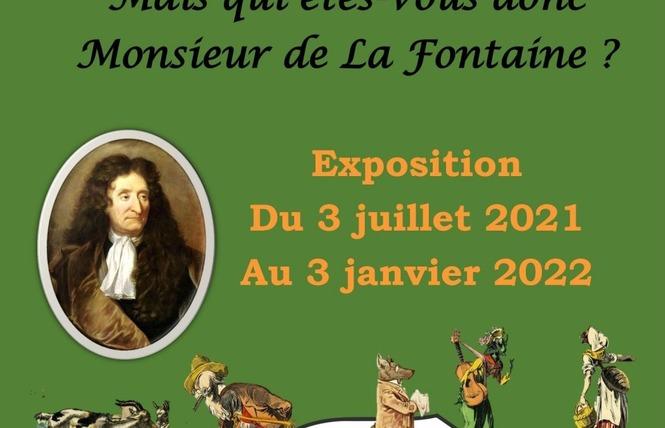 EXPO : MAIS QUI ETES-VOUS DONC MONSIEUR DE LA FONTAINE ? 1 - Carcassonne