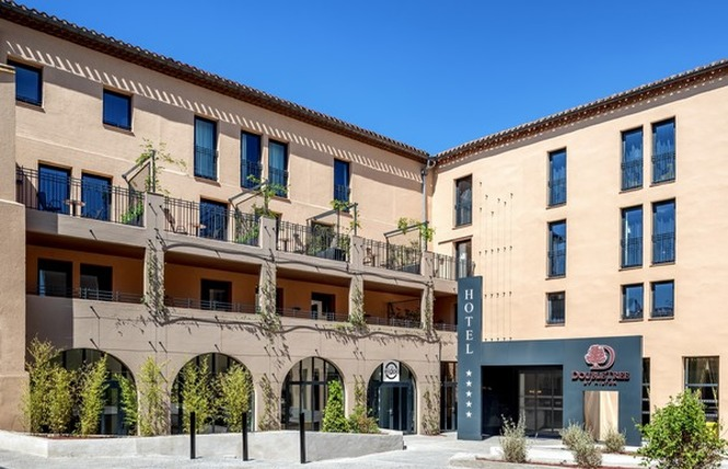 DOUBLE TREE BY HILTON 1 - Carcassonne
