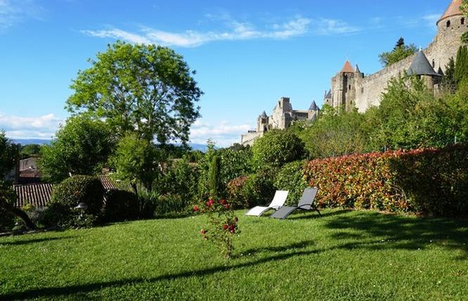 SOUS LES COURTINES MI PADRE 1 - Carcassonne