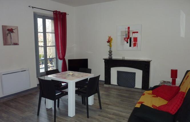 LES APPARTS DU PALAIS - JAURES 1 - Carcassonne