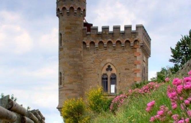 DOMAINE DE L'ABBE SAUNIERE 2 - Rennes-le-Château