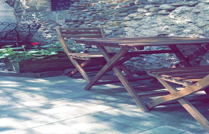 LE CHAUDRON CATHARE 6 - Carcassonne