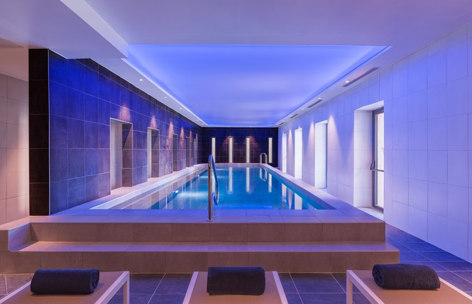 DOUBLE TREE BY HILTON 3 - Carcassonne