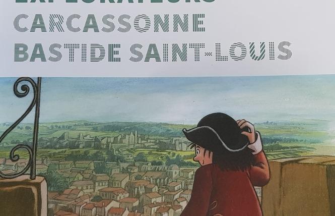 BAPTISTE EN BASTIDE 2 - Carcassonne