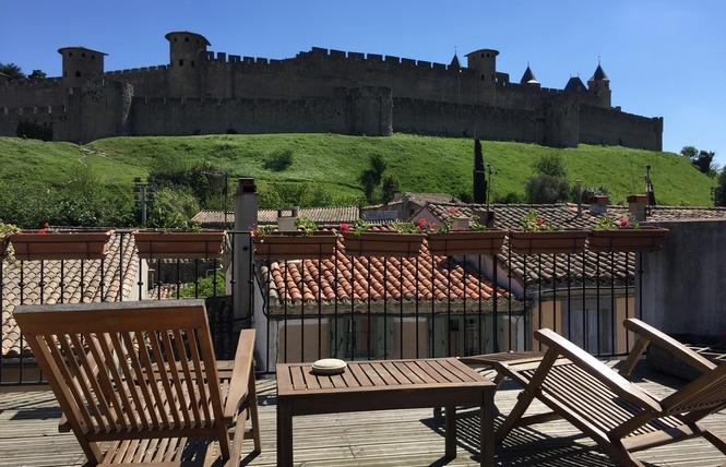 LES FLORENTINES 5 - Carcassonne