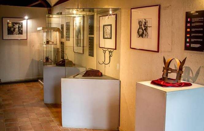 MUSÉE DE L'INQUISITION 5 - Carcassonne