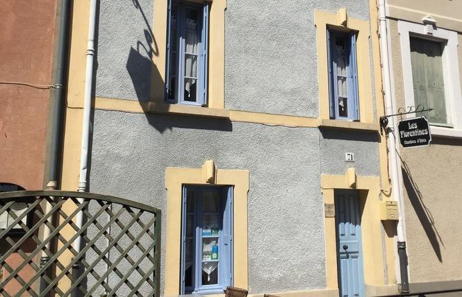 LES FLORENTINES 8 - Carcassonne