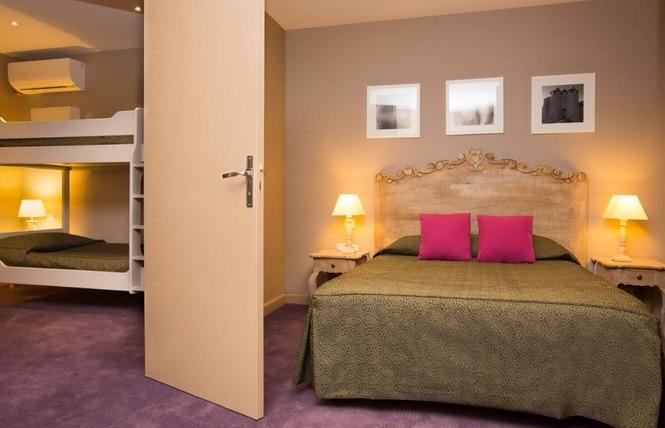 HOTEL L'ARAGON 4 - Carcassonne