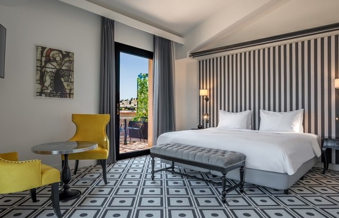 DOUBLE TREE BY HILTON 2 - Carcassonne