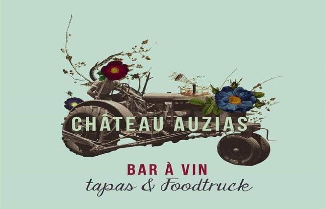 NOCTURNES BY CHATEAU AUZIAS 2 - Carcassonne