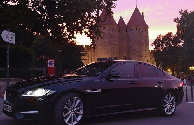 VTC THOURY 2 - Carcassonne