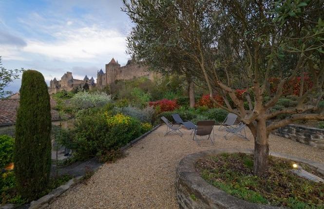 SOUS LES COURTINES MI PADRE 13 - Carcassonne