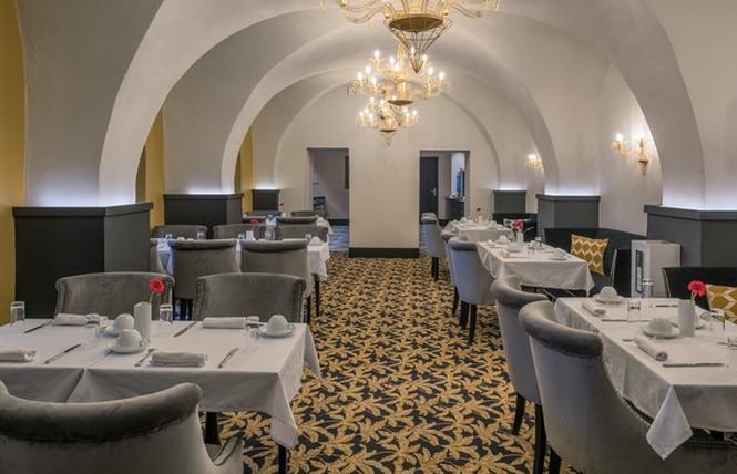 DOUBLE TREE BY HILTON 6 - Carcassonne