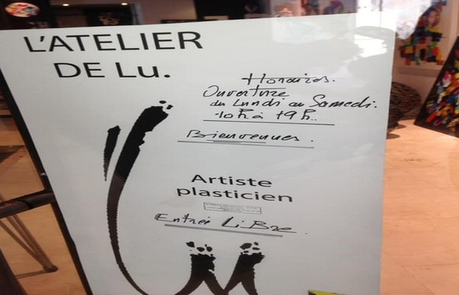 L'ATELIER DE LU 3 - Carcassonne